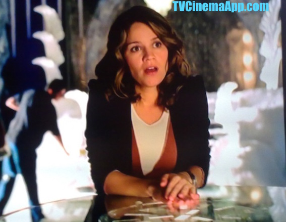 TVCinemaApp.com - Best TV Cinematography: Anna Belknap, Lindsay Monroe Messer, CSI NY.