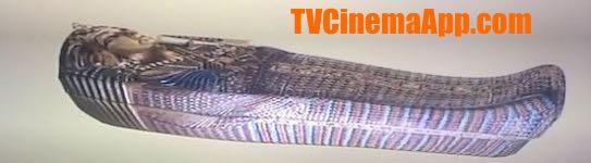 TVCinemaApp.com - Documentary Film: The monument of the Egyptian God Toutankhamon.
