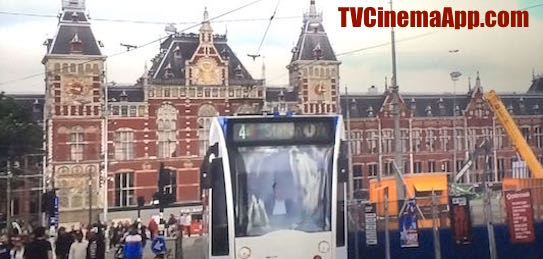 TVCinemaApp.com - Documentaries: on Amsterdam Holland.