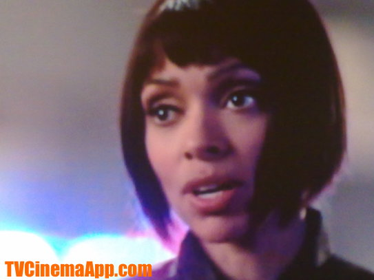 TVCinemaApp.com - Documentaries: The TV series Bones, Tamara Taylor as Dr. Camille Saroyan.