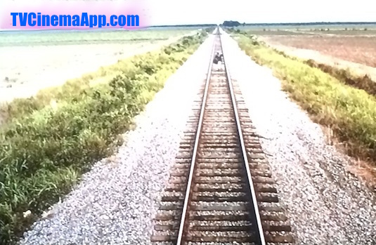 TVCinemaApp.com - Documentaries: The Mississippi-Chicago railway route, as a symbol of the interior migration of Black American.