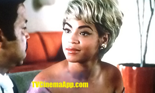 TVCinemaApp - Film Director: Darnell Martin's Cadillac Records, starring Beyonce, as Etta James and Jeffrey Wright, as Muddy Watters, Columbus Short, as Little Walter, Mos Def, as Chuck Berry.