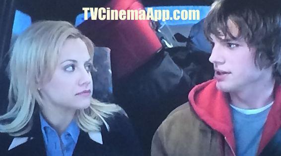 iWatchBestTVCinemaApp - Film Director: Shawn Levys's Just Married, starring Brittany Murphy, Ashton Kutcher, Christian Kane, David Moscow, Monet Mazur, David Rasche, Veronica Cartwright.