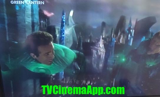iWatchBest - TVCinemaApp: Horror Film, Martin Campbell's Green Lantern, starring Ryan Reynolds, Blake Lively, Mark Strong, Peter Sarsgaard.