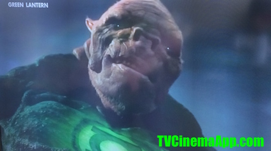 iWatchBest - TVCinemaApp: Horror Film, Martin Campbell's Green Lantern, starring Mark Strong, Ryan Reynolds, Peter Sarsgaard, Blake Lively.