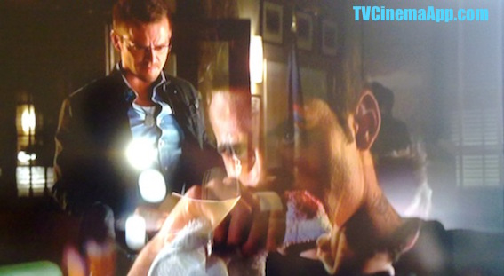 TVCinemaApp.com - Best TV Cinematography: Carmine Giovinazzo, Danny Messer, CSI NY.