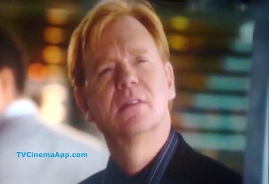 I Watch Best TV Photo Gallery: David Stephen Caruso as Lieutenant Horatio Caine on CSI Miami.
