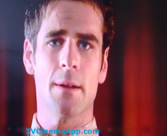 I Watch Best TV Photo Gallery: Eddie Cahill, Edmund Patrick, as Detective Don Flack on CSI NY.