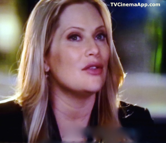 I Watch Best TV Photo Gallery: Emily Procter as Detective and Lab Analyst, Calleigh Duquesne on CSI Miami.