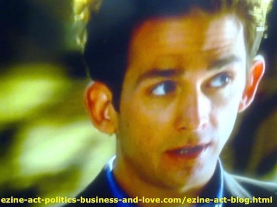 I Watch Best TV Photo Gallery: Eric Kyle Szmanda, as Gregory Greg Sanders on CSI.