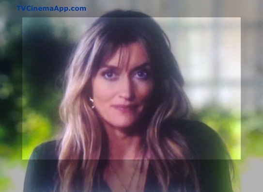 I Watch Best TV Photo Gallery: The English Actress Natascha McElhone on the Silliest Ever TV Show Californication.