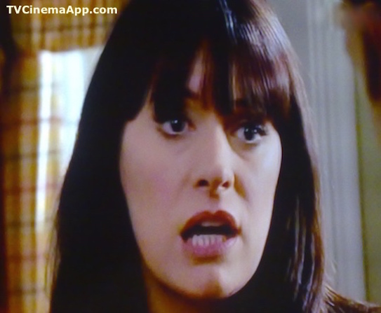 I Watch Best TV Photo Gallery: Paget Valerie Brewster, as Emily Prentiss on Criminal Minds.