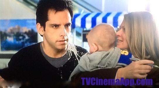 iWatchBestTVCinemaApp - Film Narrative Form: Jay Roach's Meet the Parents, starring Ben Stiller, Robert De Niro, Teri Polo, Blythe Danner and Owen Wilson.