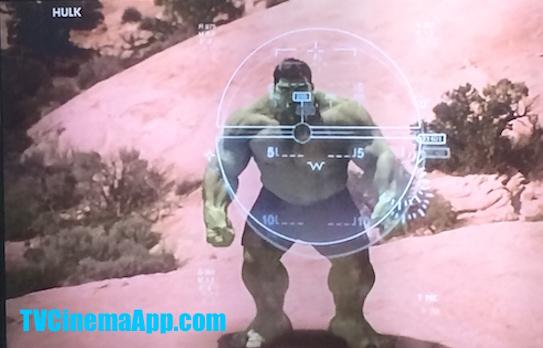iWatchBest - TVCinemaApp: Horror Film, Ang Lee's Hulk, starring Eric Bana, Sam Elliott, Bruce Banner, Jennifer Connelly, Josh Lucas.