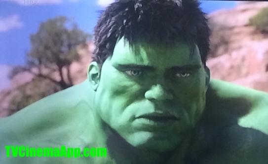 iWatchBest - TVCinemaApp: Horror Film, Ang Lee's Hulk, starring Eric Bana, Jennifer Connelly, Josh Lucas, Sam Elliott, Bruce Banner.