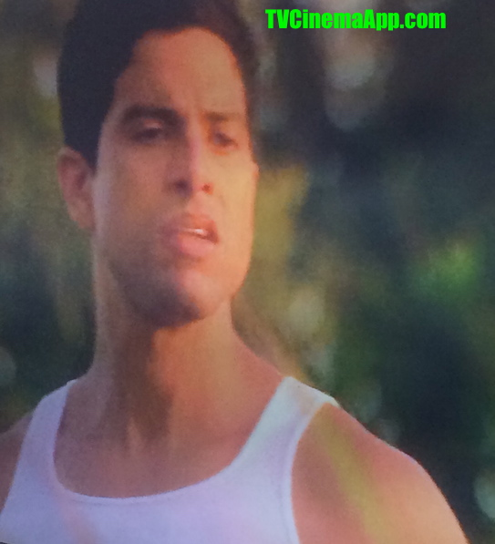 iWatchBestTVCinemaApp Prior CSI Miami: Adam Rodriquez, as Eric Delko before he joined the lab.