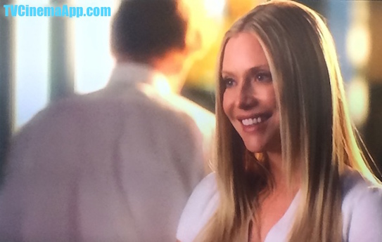 Watch Best TV Cinema App - Prior CSI Miami: Emily Procter, Calleigh Duquesne when she arrived at Miami-Dade Police Department (MDPD).