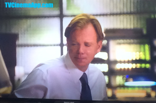 iWatchBestTVCinemaApp Prior CSI Miami: Horatio Caine (David Stephen Caruso) at his old office, before he established the new investigation lab.