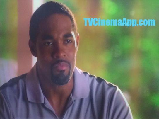 I Watch Best TV Cinema App - Prior CSI Miami: Jason George (Steve Bowers) on Episode 1 Season 8. He Played (Michael Bourne) on Sunset Beach and (Dr. Ben Warren) on Grey's Anatomy.
