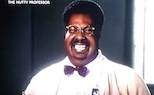 iWatchBestTVCinemaApp: Sherman Klump, Eddie Murphy, The Nutty Professor.