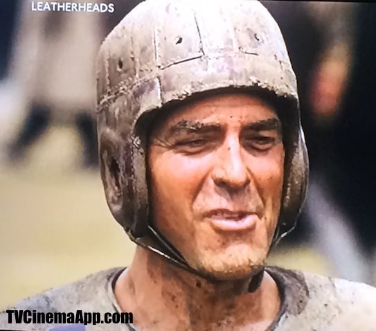 I Watch Best TV Cinema App - The Movie: George Clooney's Leatherheads, starring George Clooney, Renee Zellweger, Jonathan Pryce, John Krasinski, Stephen Root, Wayne Duvail, Keith Loneker.