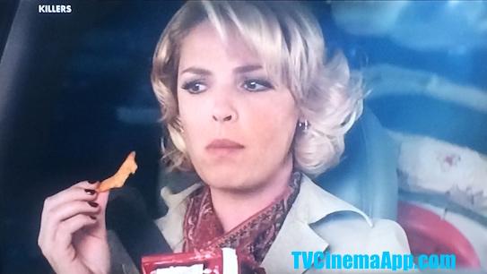 TV Cinema World: Robert Luketic's, Killers starring Katherine Heigl, Tom Selleck, Catherine O'Hara, Ashton Kutcher.