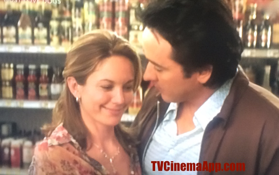 TV Cinema World: Gary David Goldberg's Must Love Dogs, starring Diane Lane, John Cusack, Elizabeth Perkins, Christopher Plummer, Dermot Mulroney, Stockard Channino, Ali Hillis, Brad William Henke.