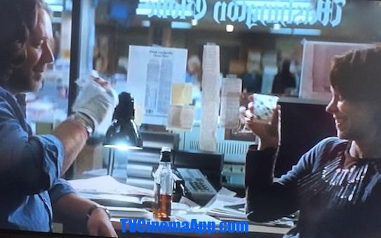 iWatchBestTVCinemaApp - Film Genre: Kevin McDonald's State of Play, starring Russell Crowe, Ben Affleck, Helen Mirren, Rachel McAdams, Jason Bateman.