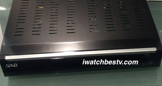 Internet Live TV: Set Top Box, or Dish Receiver, SAB.
