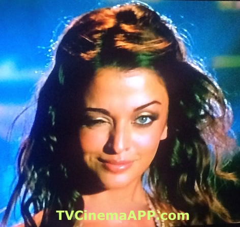 TVCinemaApp - Bollywood Movies: Aishwarya Rai Indian cinema star.