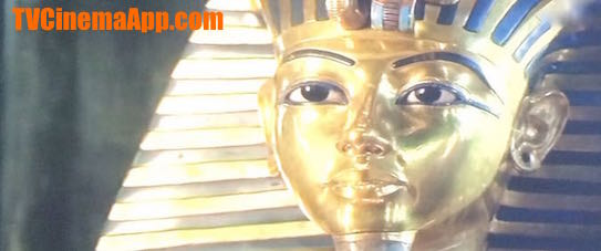 TVCinemaApp.com - Documentary Film: Ancient Egyptian god Tout Ankh Amon.