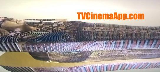 TVCinemaApp.com - Documentary Film: Toutankhamon, ancient Egyptian God.