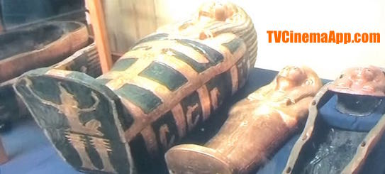 TVCinemaApp.com - Documentary Film: Ancient Egyptian monuments of Tout Ankh Amon.