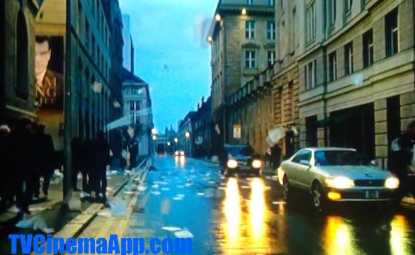 TVCinemaApp.com - Documentaries: Roman Polanski's The Ghost Writer, Last Street View, Ewan McGregor, Pierce Brosnan, Kim Cattrall, Olivia Williams, Timothy Hutton.