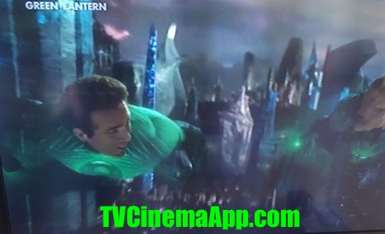 iWatchBest - TVCinemaApp: Horror Film, Martin Campbell's Green Lantern, starring Ryan Reynolds, Blake Lively, Mark Strong, Peter Sarsgaard.