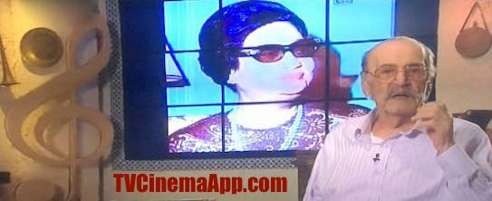 TVCinemaApp.com - Musical Documentary Film: on the Egyptian old days singing and the Egyptian famous singer Oum Kulthum.