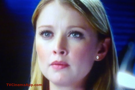 Amazon Best TV: Elisabeth Rose Harnois Portraying Morgan Brody in CSI.