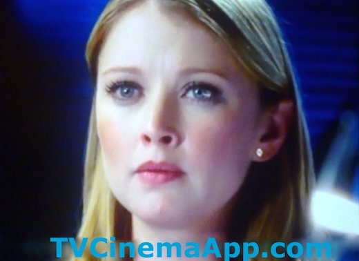 I Watch Best TV Photo Gallery: Elisabeth Harnois, as Detective Morgan Brody on the Crime Scene Investigation, CSI.