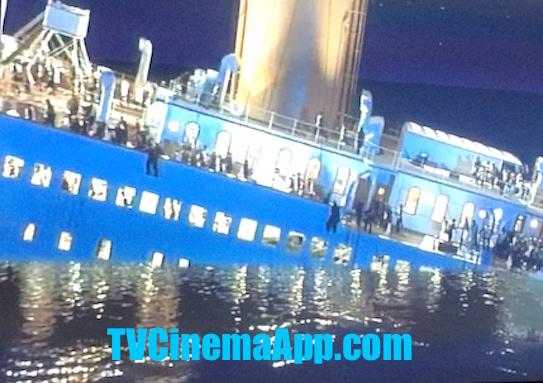 iWatchBestTVCinemaApp - Film Genre: James Cameron's Titanic, starring Leonardo DiCaprio and Kate Winslet.