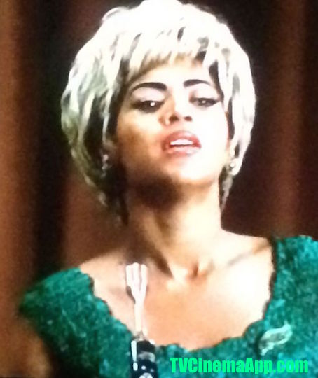 TVCinemaApp.com - Film Director: Beyonce, as Etta James, Cadillac Records.