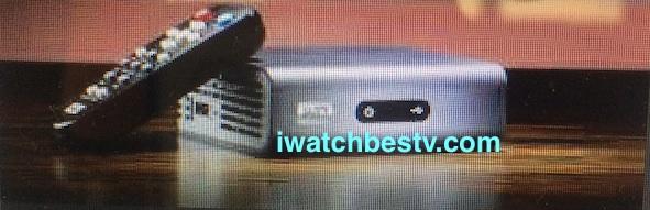 Direct TV Channels: Digital HD TV Receiver Box.