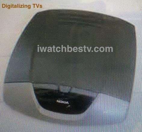 Direct TV Channels: Digital HD TV Installer Nokia Box.