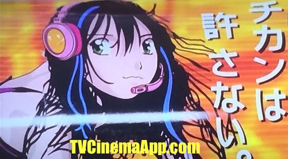 TVCinemaApp.com - Anime Film: Japanese Anime Film, cartoons and other animation films.